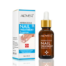 Herbal Nail Treatment Essential oil Fungus Removal Care