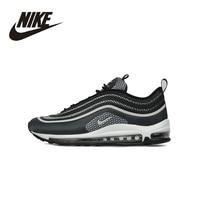NIKE Air Max 97 Ultra Original Mens Running Shoes Comfortable Breathable Sport Sneakers#918356 006