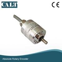 CALT однооборотный RS485 выходной интерфейс CAS38R13E6R4A 13 бит широкоугольном положении показателем абсолютной кодер