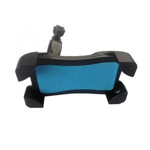 Image 4 - 5.5 Inch Phone Holder Carbon Fiber Electric Scooter Shaped Mobile Phone Holder For Xiaomi M365 Electric Scooter Accessories
