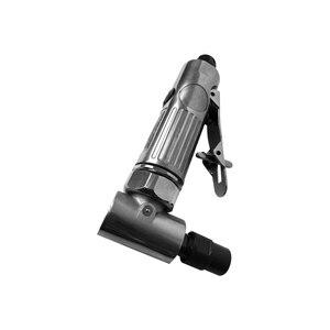 """Image 3 - 1/4 """"Angle dair meurent la rectifieuse pneumatique de 90 degrés coupent des outils de gravure de moulin de polisseur réglés avec la clé"""