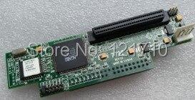 Carte d'interface IDE à SCSI AEC-7722 VER 1.67A 7722 rev 1.6