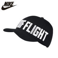 Nike Air Jordan 11 Aj Men Running Cap Women Breathable Sports Hats Baseball Hat Adjustable Peaked Cap 894675 010