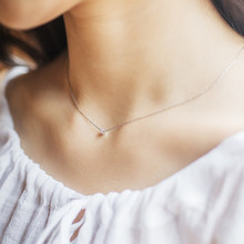 925 Sterling Silver Lucky  Necklaces & Pendants For Women Fashion Lady Festival Gift Sterling-silver-jewelry