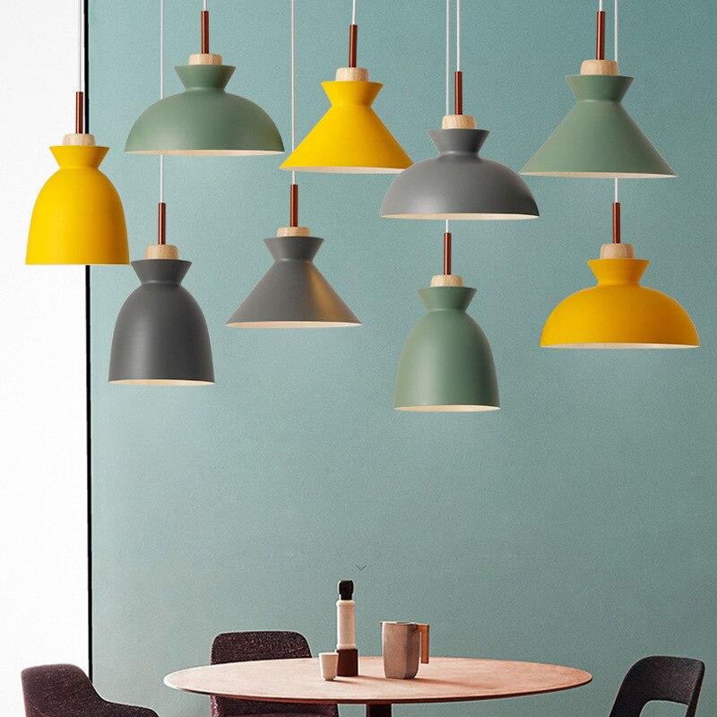Мака Дракон Северной люстра пост современный лампа в сдержанном стиле оригинальность уютный лампа для барной стойки Engineering однорожковая лю