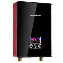 FIMEI Electric Water Heaters Household Intelligent Frequency