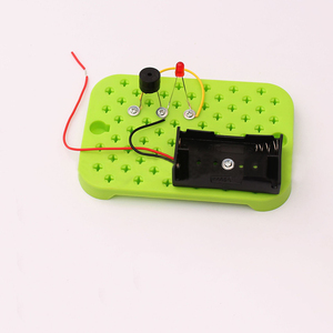 Circuit Electronics Kit Kids C