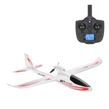 XK A700 Sky Dancer 2.4G 3CH 750mm Wingspan Fixed-wing Compatible with S-FHSS RC Airplane EPO RTF Drone ZLRC