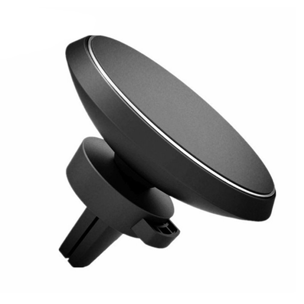 Wireless Charger Fast Wireless Charging Edge USB Charger Pad Portable Convenient Wireless Mobile Phone Charger