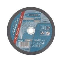 Круг отрезной по металлу GROSS 74388 P 30
