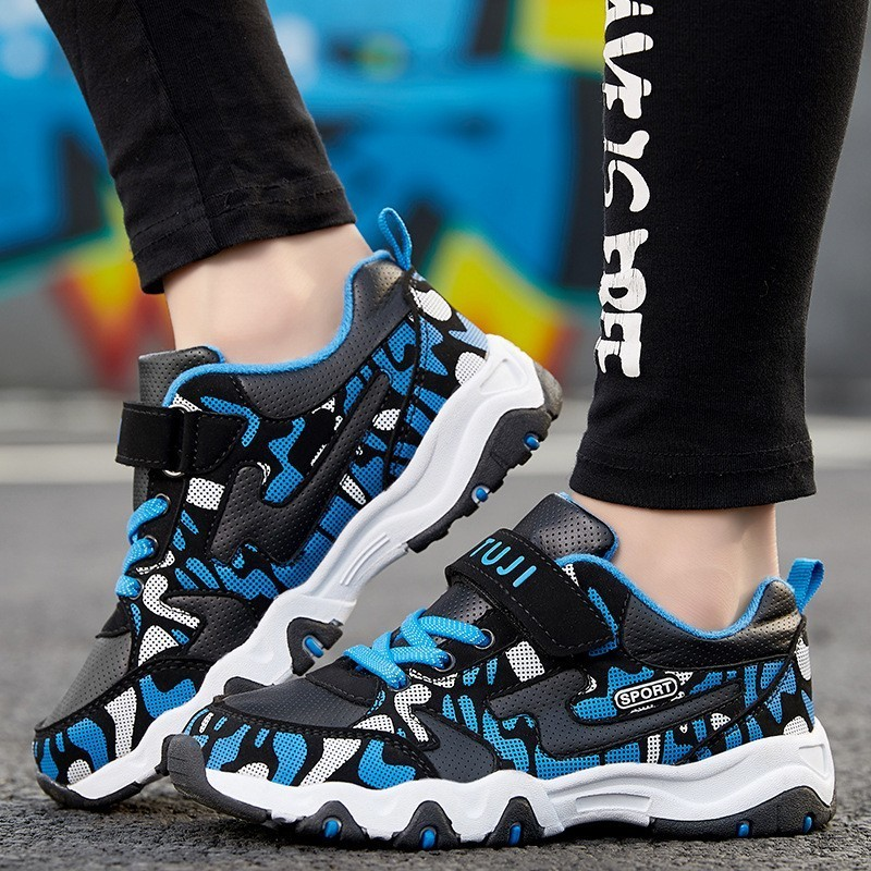 Boys Shoes 2020 Spring New Sneakers For