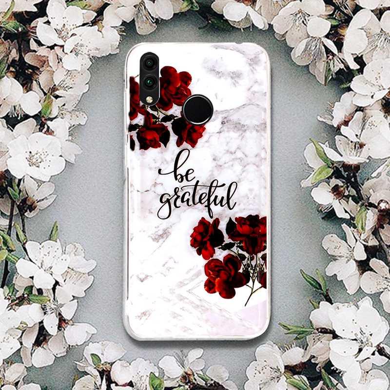 Handys & Telekommunikation Angepasste Hüllen Mokoemi Mode Nette Luxus Weiche 6,26 für Huawei Ehre 8c Fall Für Huawei Ehre 8c Handy Fall Abdeckung