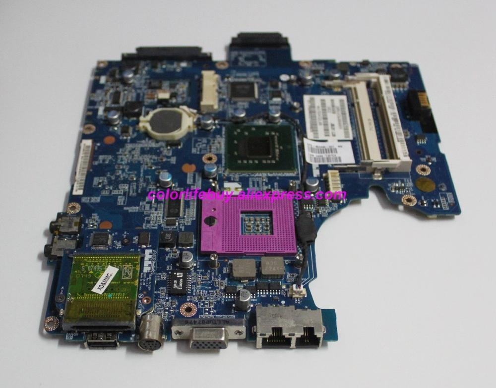 Image 5 - Genuine 462440 001 GL960 JBL81 LA 4031P Laptop Motherboard for HP C700 G7000 Series NoteBook PC-in Laptop Motherboard from Computer & Office