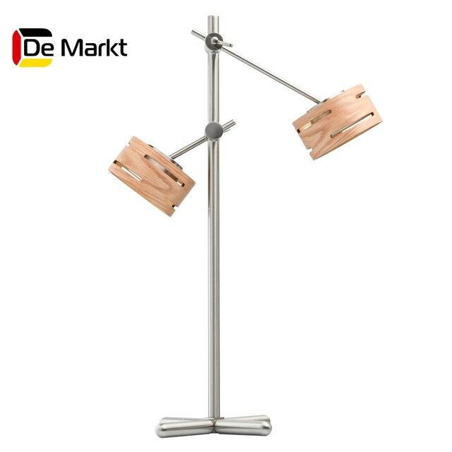 Настольная лампа Чил-аут 2*5W LED 220 V