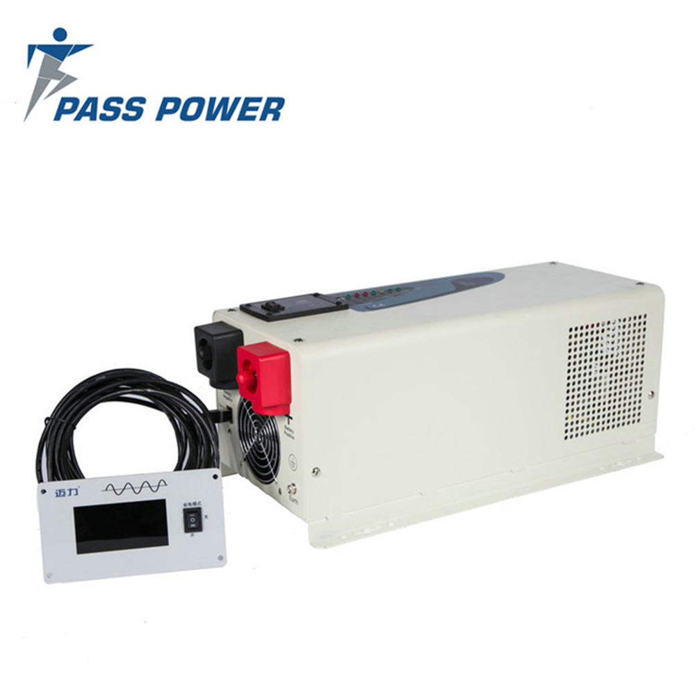 US $496 0 |inverter ups 1000w/1kw pure sine wave solar power inverter 1000  watt solar panel inverter for solar system-in Inverters & Converters from