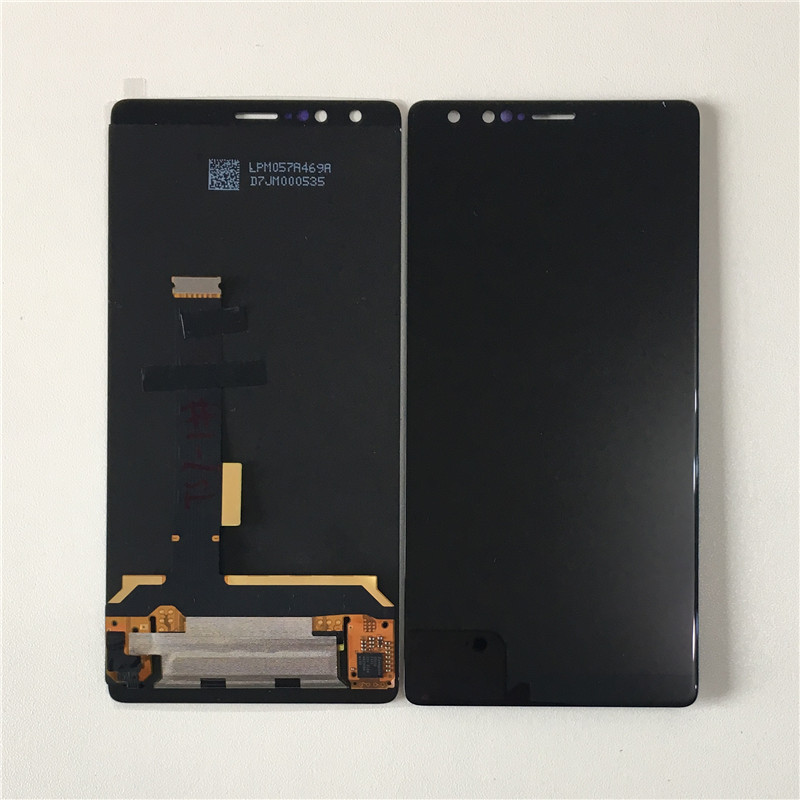 Original M Sen For ZTE Nubia Z17S NX595J LCD Display Screen Touch Panel Screen Digitizer Assembly