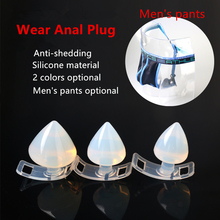 NEW wearable styles big anal plug silicone dildo anal butt plug male masturbator sex products gay sex adult sex toys for men unisex super big glass anal beads female masturbator male prostata massage butt plug sex toy for gay adult products