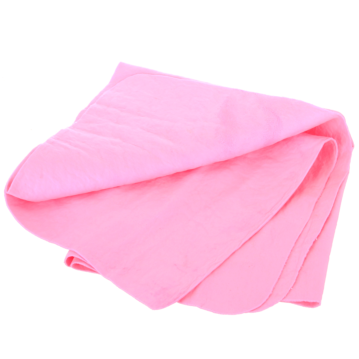 Image 2 - New Arrival 64*43cm Car Magic Washing Drying Cloth Cleaning Chamois Leather Soft PVA Towel Wipes Clean Cham Quick Dry Towel-in Sponges, Cloths & Brushes from Automobiles & Motorcycles