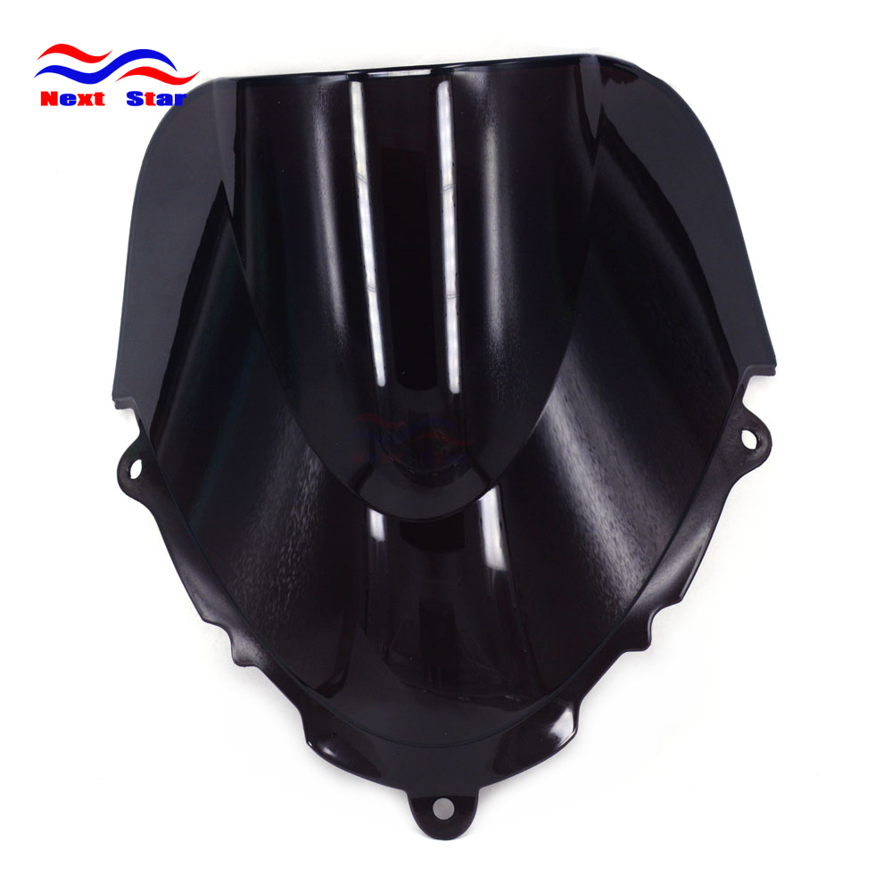 Motorcycle ABS Windshield Windscreen For <font><b>SUZUKI</b></font> Katana <font><b>GSX600F</b></font> GSX750F 1998 <font><b>1999</b></font> 2000 2001 2002 2003 2004 2005 2006 2007 2008 image