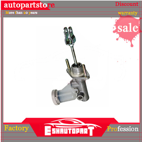 Clutch Master Cylinder Assembly for Mitsubishi Pajero Sport Pickup Triton L200 KH4W KH8W KH9W KG4W KA4T KB4T MR995034 2345A015|Clutch & Accessories| |  - title=