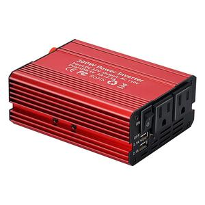 300W Car Power Inverter DC12V