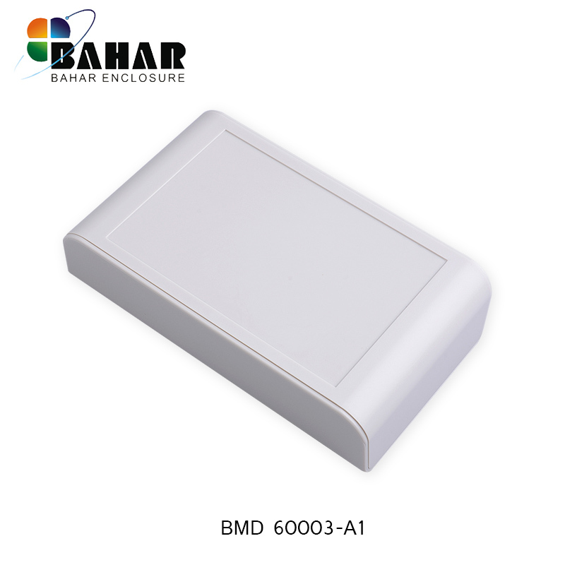 ABS Plastic Housing Circuit Boards Distribution Box Electronics Power Supply Box
