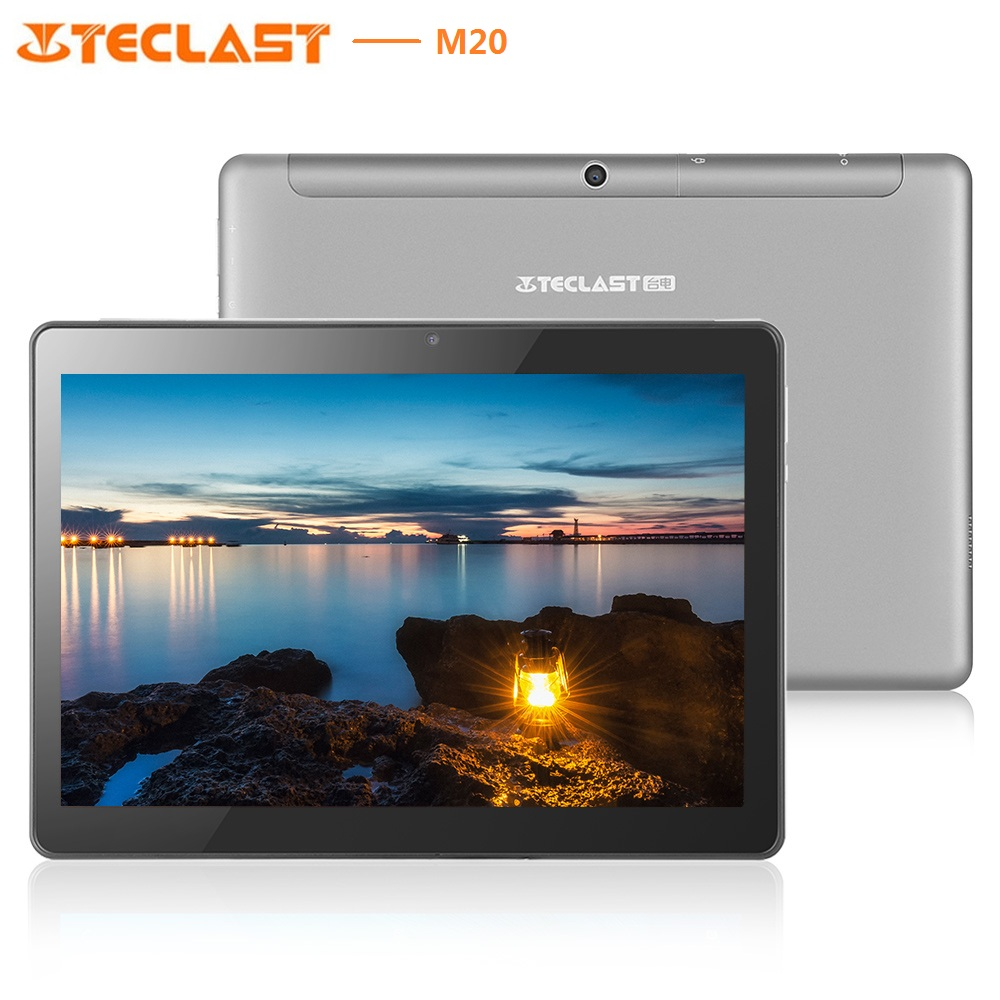 Teclast M20 4G Tablet Phone Call Android 8.0 10