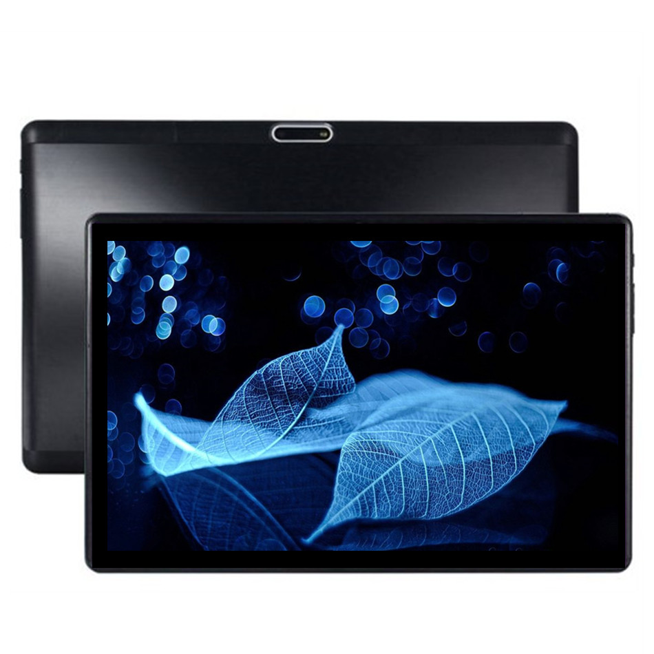 Octa Core 4G LTE + WiFi Android 7.0 tablette PC 10