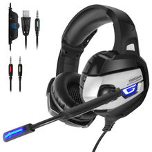 Bass Headset One PC