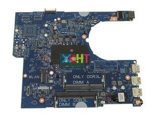 Image 1 - YKP8M 0YKP8M CN 0YKP8M 51VP4 14291 1 DDR3L w i5 6200U CPU für Dell Latitude 3470 3570 PC Laptop Motherboard Mainboard getestet