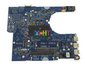 Image 1 - YKP8M 0YKP8M CN 0YKP8M 51VP4 14291 1 DDR3L w i5 6200U CPU for Dell Latitude 3470 3570 PC Laptop Motherboard Mainboard Tested