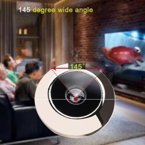 Image 2 - 2.4 calowy cyfrowy dzwonek do drzwi z kamerą kolorowy telewizor LCD ekran 145 stopni wizjer wizjer kamera oko dzwonek drzwi zewnętrzne bel
