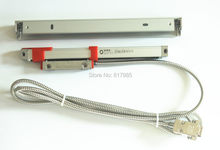 Sino Slim Skala Linier 16*16 Mm Cross Section KA200 Linear Encoder 5 Micron Resolusi(China)
