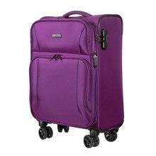 Чемодан-тележка Verage GM16082W19 purple