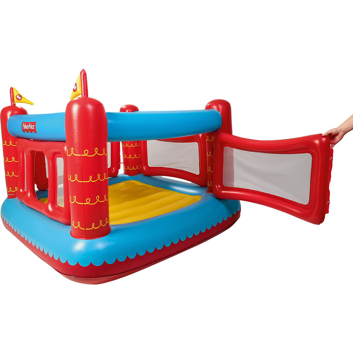 Bouncers,Jumpers & Swings BESTWAY 4639774 Games Toy Trampoline For Children Kids Game Trampolines MTpromo