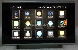 Ouchuangbo Android 9,0 Радио мультимедийный плеер магнитофон для 8,8 дюймов A7 A6 C7 2012-2018 с gps navi головным устройством 4 Гб + 64 ГБ