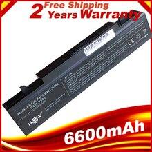 7800mAh batterie dordinateur portable pour SAMSUNG NP350V5C NP350U5C NP350E5C NP355V5C NP355V5X NP300E5V NP305E5A NP300V5A NP300E5A NP300E5C