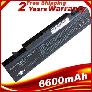 Image 1 - 7800mAh batterie dordinateur portable pour SAMSUNG NP350V5C NP350U5C NP350E5C NP355V5C NP355V5X NP300E5V NP305E5A NP300V5A NP300E5A NP300E5C