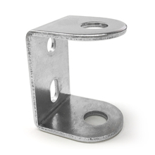 High quality Stainless Steel Ocean Inflatable Kayak Rudder Mounting Bracket Holder Boat accessories MH17044 2019