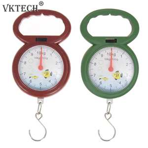 Kitchen-Scale Measuring-Tools Numeral Arabic Portable 10kg Pointer Mini Pocket