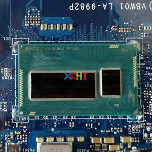 Image 4 - CN 0PJNNJ 0PJNNJ PJNNJ LA 9982P w i3 4010U CPU for Dell Inspiron 15R 5537 3537 NoteBook PC Laptop Motherboard Mainboard