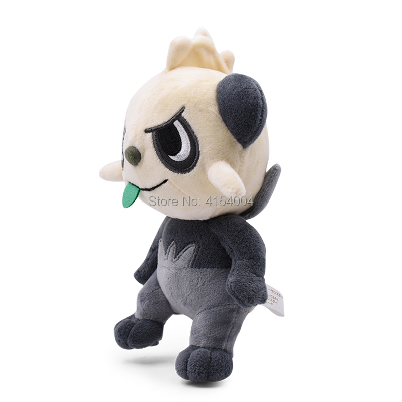 2019 Movie TV Anime Cartoon Pancham Plush Peluche Stuffed Dolls kawaii Toy Great Christmas Gift For Children in Movies TV from Toys Hobbies