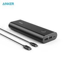 Внешний аккумулятор PowerCore+ 20100 USB-C