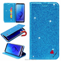 C-Ku Be Loved Magnetic Flip Wallet Leather Case For Samsung Galaxy S9 S8 Plus S7 Edge A3 A5 2017 Stand Phone Skin Cover 1pcs