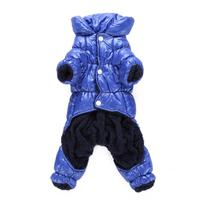 1pcs Cute Pet Dog Puppy Costume Jacket Bubble Coat Winter Soft Warm Breathable Clothes Pet Clothes Dog Supplies