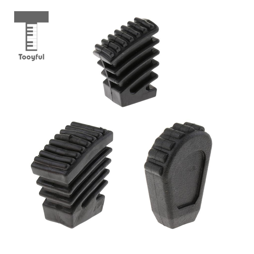 Drum Rubber Feet For Drum Hardware Cymbal Stand Rack