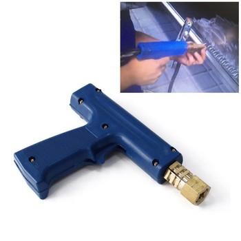 Karoserii maszyna do kształtowania kształt maszyna do napraw akcesoria do pistoletu karoserii maszyna do napraw maszyna Meson pistolet spawalniczy głowica pistoletu tanie i dobre opinie Kompaktowy PUOU Electric