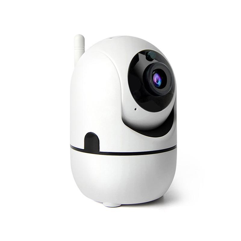 Security Ip Camera Hd 1080P Wireless Security Surveillance Camern Smart Home Video System Usb Power Cable