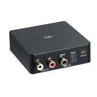 LEORY NFC HiFi Цифровой беспроводной приемник bluetooth адаптер 4,0 аудио стерео APTX без потерь оптический коаксиальный L/R RCA выход