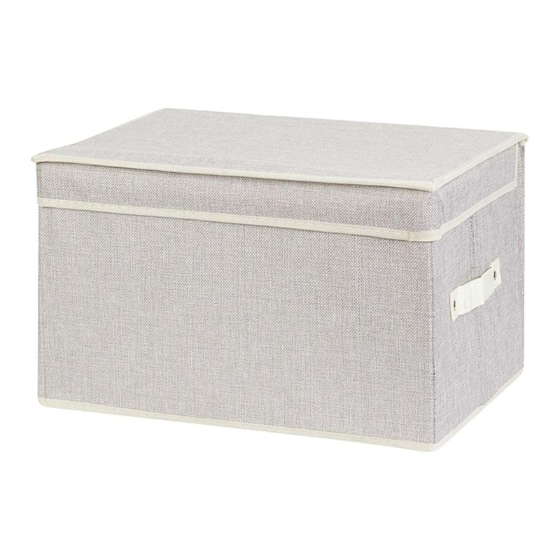 Storage box Elan Gallery 370904 Storage organisations 4 grid hollowed storage box